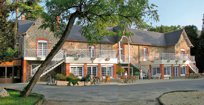hotels vendee
